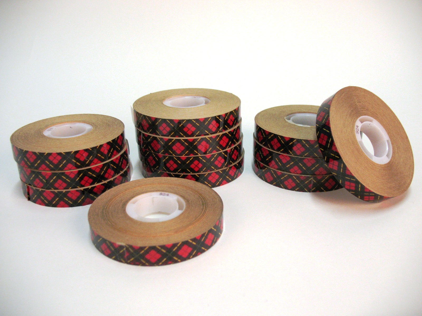 Comparing tapes and adhesives