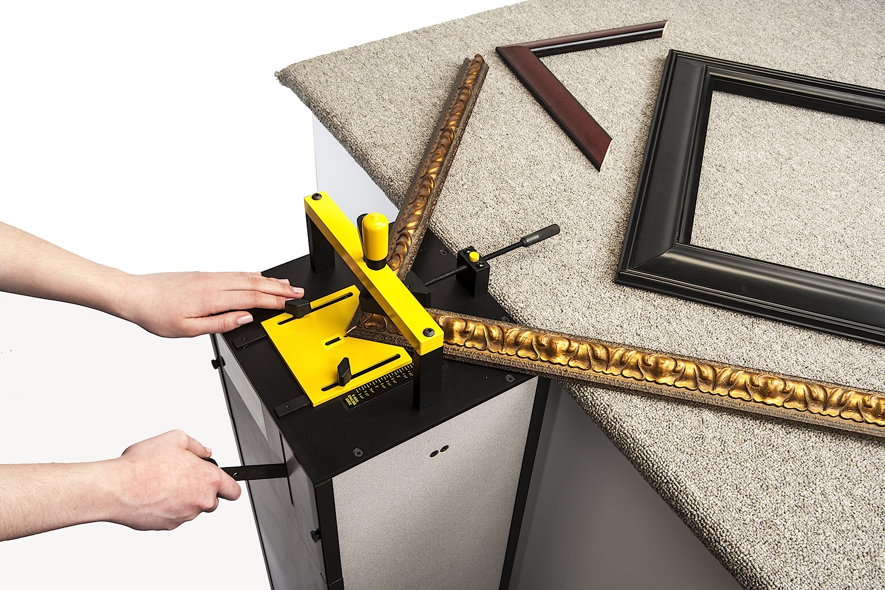 Comparing Picture Frame Joiners